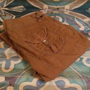 Ralph Lauren cargo/ hiking pants